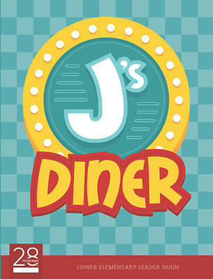 Picture of 28nineteen J's Diner Lower Elementary Leader Guide