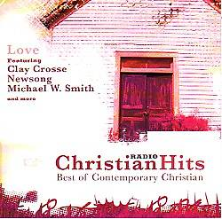 Christian Radio Hits CD