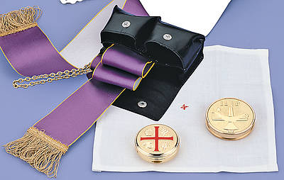 Picture of Koleys K129 Liturgy Case Set
