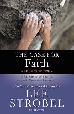 Picture of The Case for Faith Student Edition