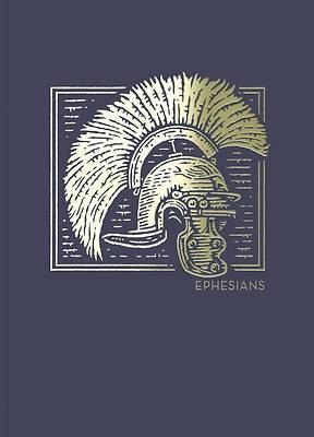 Picture of Net Abide Bible Journal - Ephesians, Paperback, Comfort Print