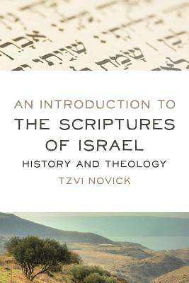 Picture of An Introduction to the Scriptures of Israel