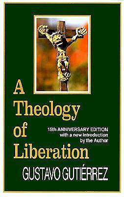 Picture of A Theology of Liberation