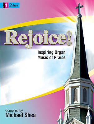 Rejoice Organ Solo Collection