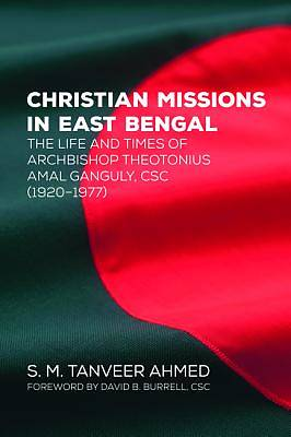 Picture of Christian Missions in East Bengal