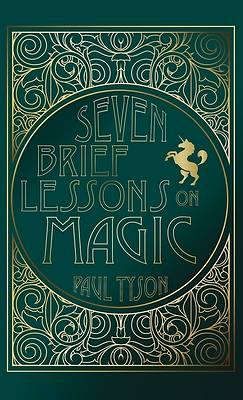 Picture of Seven Brief Lessons on Magic
