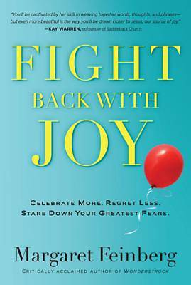 Picture of Fight Back With Joy [Adobe Ebook]