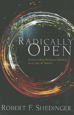 Picture of Radically Open