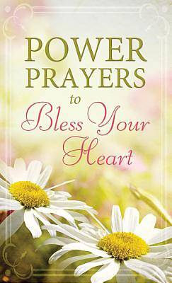 Power Prayers to Bless Your Heart [ePub Ebook]
