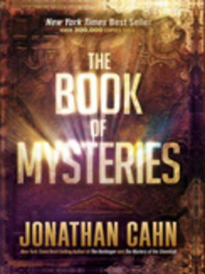 Picture of The Book of Mysteries [ePub Ebook]