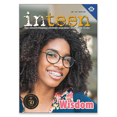 Picture of UMI Inteen Student Magazine Summer 2020