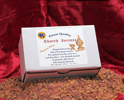Picture of Koleys K1201 Church Incense