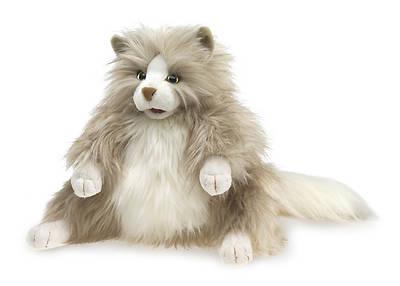 Picture of Gospel Light Callie Cat Puppet