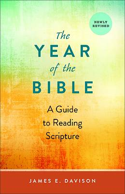 The Year of the Bible