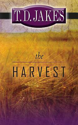 The Harvest [ePub Ebook]