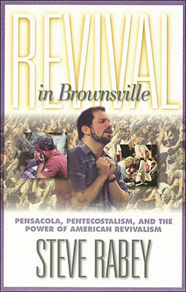 Revival in Brownsville