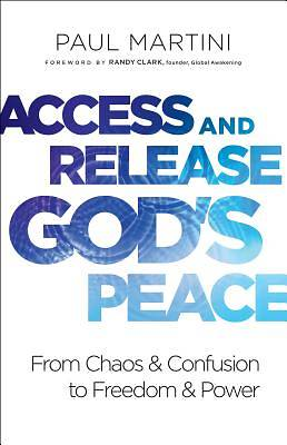 Picture of Access and Release God's Peace