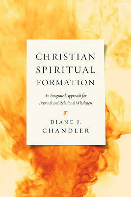 Picture of Christian Spiritual Formation