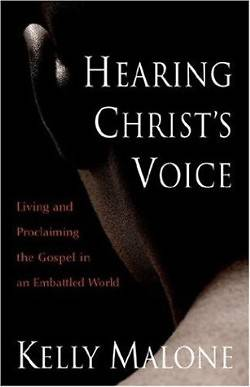 Picture of Hearing Christ's Voice