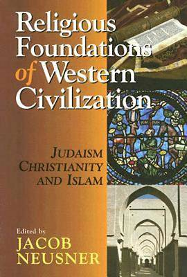 Religious Foundations of Western Civilization - eBook [Adobe]