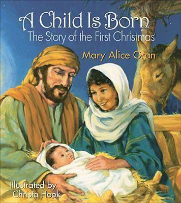 A Child is Born - eBook [ePub]