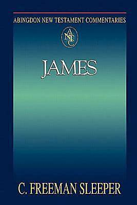 Abingdon New Testament Commentaries: James -  eBook [ePub]