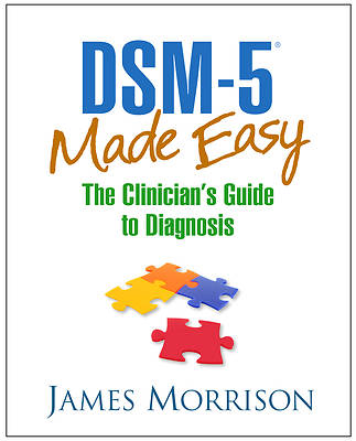 Picture of Dsm-5 Made Easy