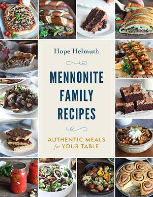 Picture of Mennonite Family Recipes