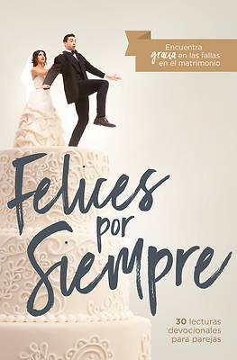 Picture of Felices Por Siempre