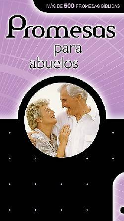 Picture of Promesas Para Los Abuelos