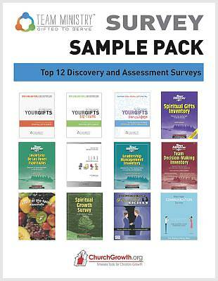 Inventory Sample Review Package