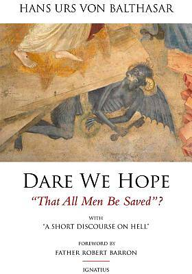 Picture of Dare We Hope That All Men Be Saved?