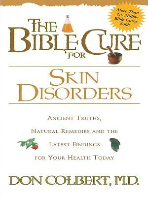 Picture of The Bible Cure for Skin Disorders [ePub Ebook]