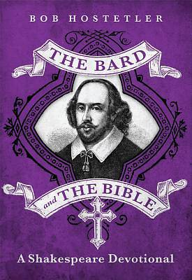 The Bard and the Bible [ePub Ebook]