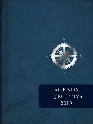 Picture of 2019 Agenda Ejecutiva - Tesoros de Sabiduria