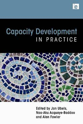Picture of Capacity Development in Practice