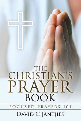 Picture of The Christian's Prayer Book