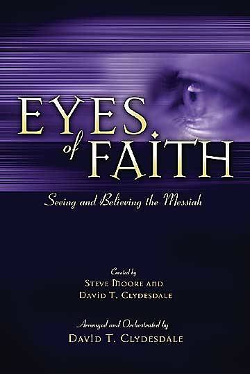 Eyes of Faith Choral Book