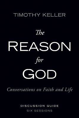 The Reason for God Pack DVD and Discussion Guide