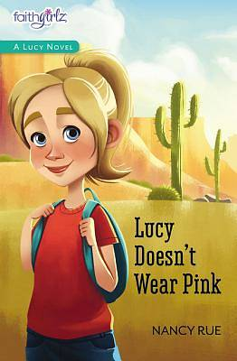 Lucy Doesnt Wear Pink