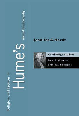 Religion and Faction in Humes Moral Philosophy