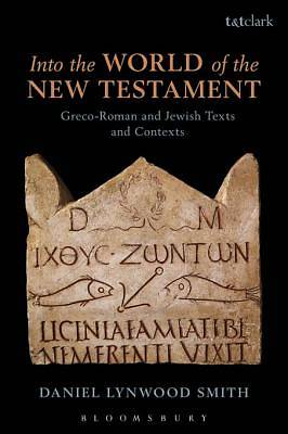 Into the World of the New Testament [ePub Ebook]