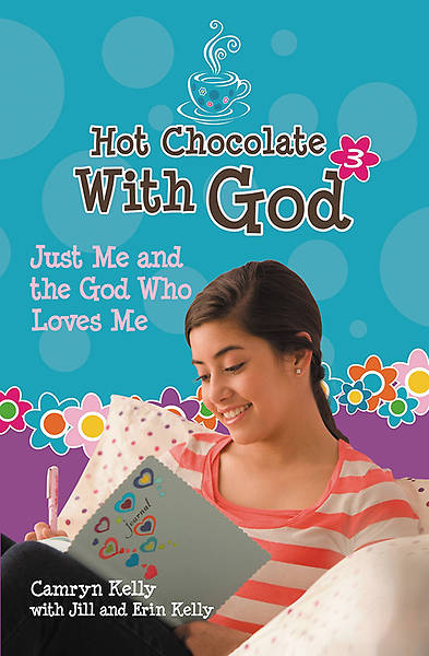 Hot Chocolate with God #3