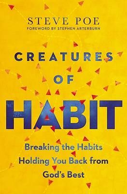 Picture of Creatures of Habit