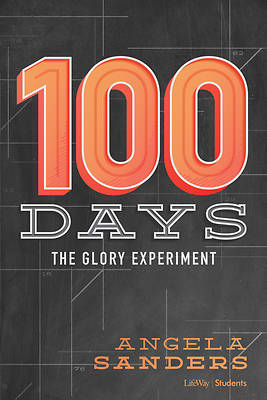 Picture of 100 Days - Bible Study Book