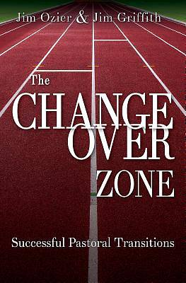 The Changeover Zone - eBook [ePub]
