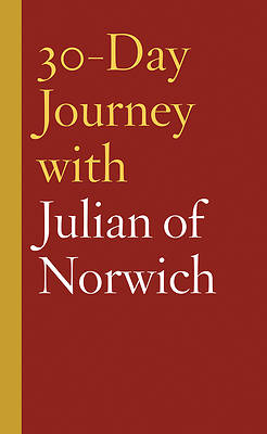Picture of 30-Day Journey with Julian of Norwich
