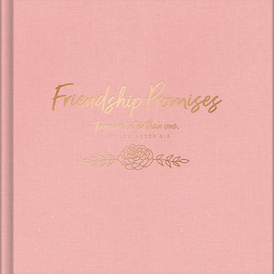 Picture of Friendship Promises