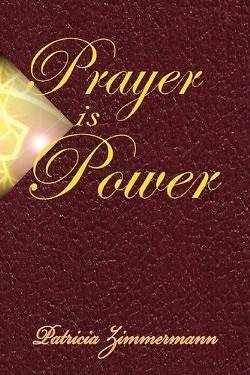 Picture of Prayer Is Power