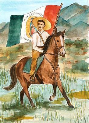 Picture of Saint José